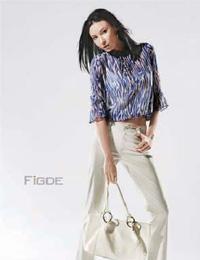 FIGDE(菲格迪娅)服饰招商火热进行中