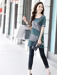 玛歌堡韩派衣饰服装加盟