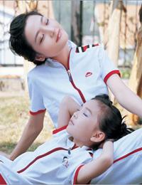 韩喜善亲情系列服饰招商加盟