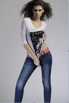 牛仔裤品牌|时尚牛仔裤|万纯牛仔裤
