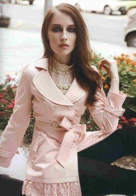 引导时尚的浪潮-哈尔滨春美多服饰为您打造美好的未来
