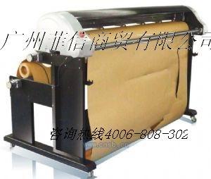 服装CAD切绘一体机,锐特切割机耗材低,锐特服装打印机
